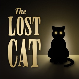 The Lost Cat Podcast: Season 4: The Hollow City: Episode 10