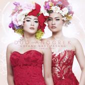 Goyang Nasi Padang Duo Anggrek - Duo Anggrek