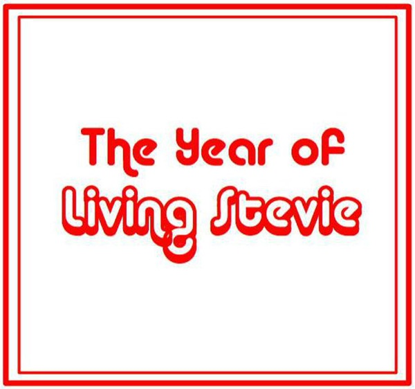The Year of Living Stevie