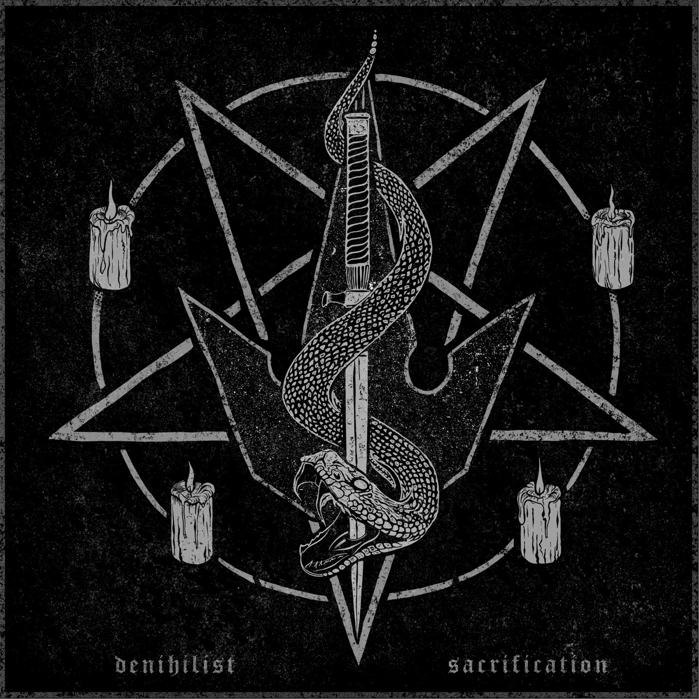 Denihilist - Evocation [single] (2017)