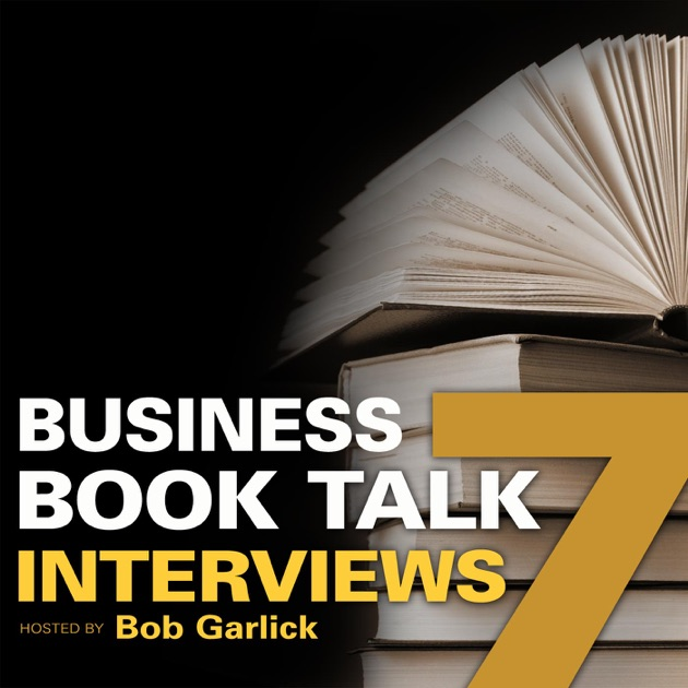Business Book Talk By Business Book Talk On Apple Podcasts