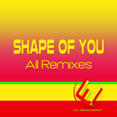 Shape of You (128 Bpm Extended Mix)