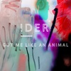IDER - Gut Me Like an Animal  EP Album