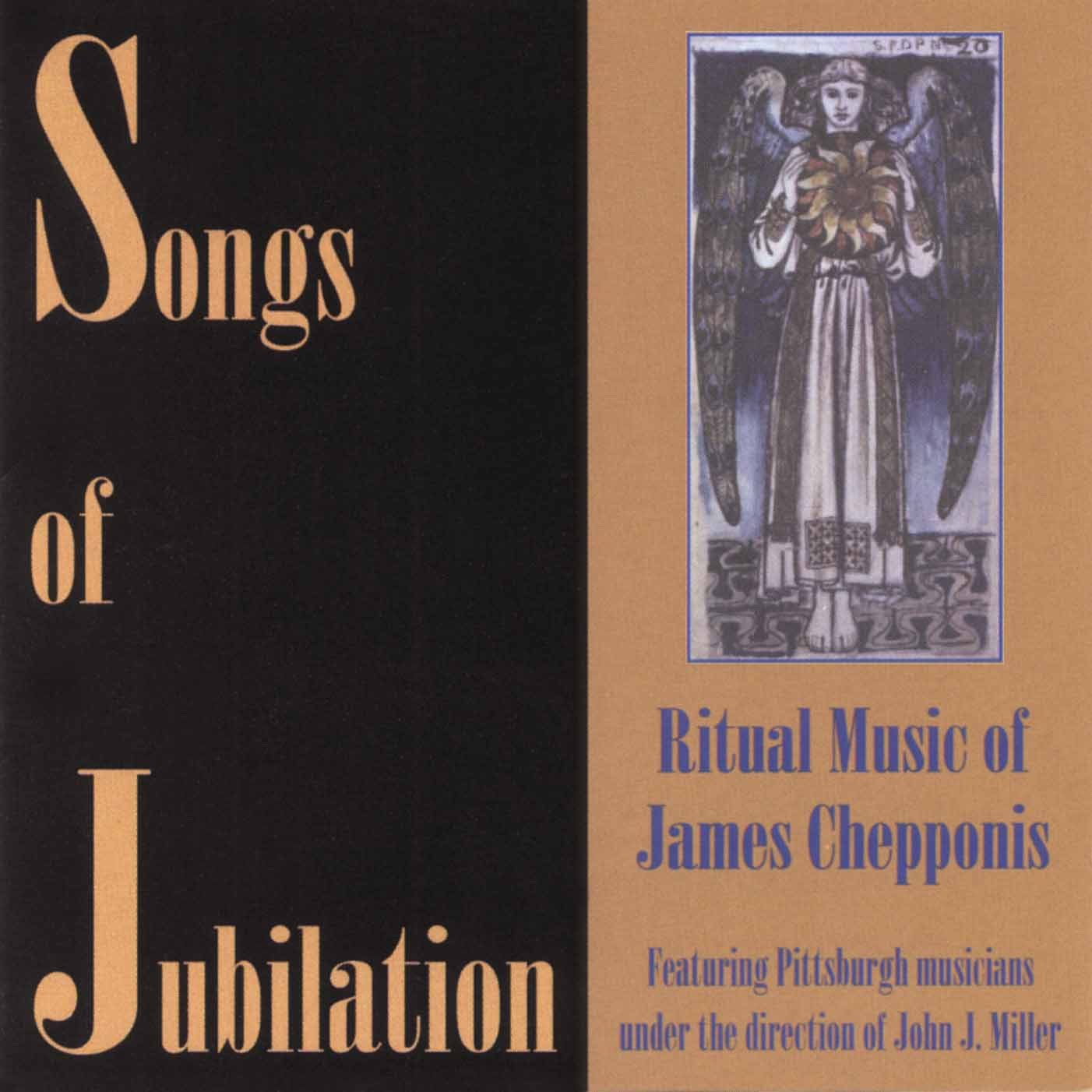 With Songs of Jubilation