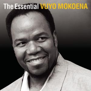 Vuyo Mokoena - Jehova Wemikhosi