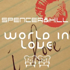 World in Love (E-Club Mix)