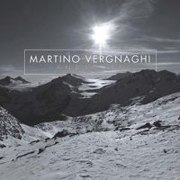 Martino Vergnaghi - Landscapes - EP artwork