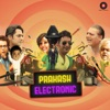 Ishq Da Current From Prakash Electronic Single