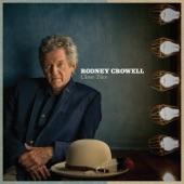 Rodney Crowell - I'm Tied to Ya' (feat. Sheryl Crow)