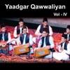 Yaadgar Qawwaliyan Vol 4