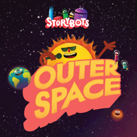 StoryBots Outer Space - EP