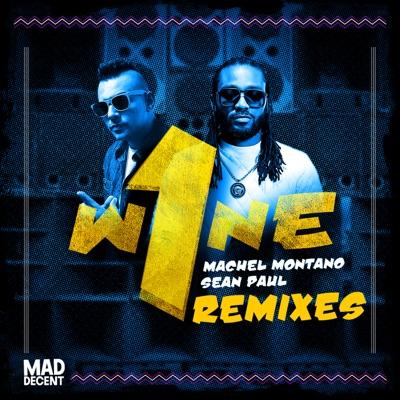 One Wine (feat. Major Lazer) [Remixes] - Single - Sean Paul