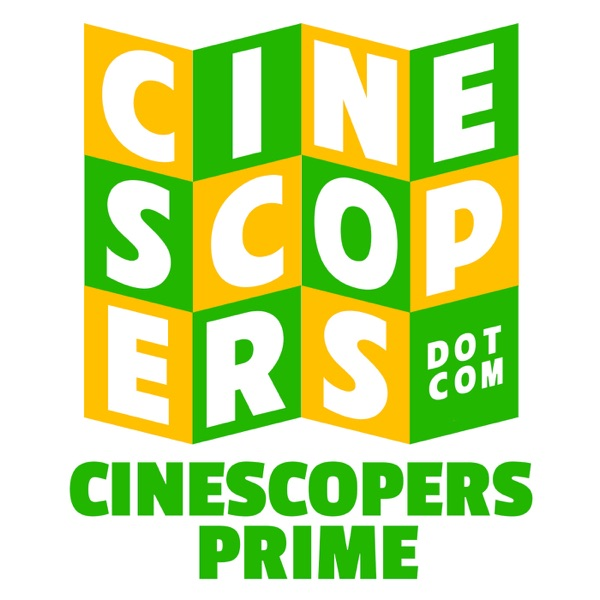 Cinescopers – Podcast – Podtail