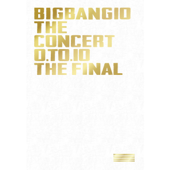 Koewokikasete (BIGBANG10 THE CONCERT : 0.TO.10 -THE FINAL-)