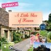 Dominic Butler - A Little Slice of Heaven (PONS Hörbuch Englisch): 20 landestypische Hörgeschichten zum Englischlernen Grafik