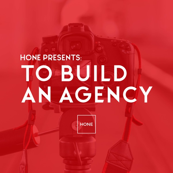 To Build an Agency