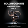 Nate Fifield - Hollywood Hits for Ballet Class, Vol. 1