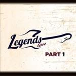 Legends. Live. Pt. 1 - EP