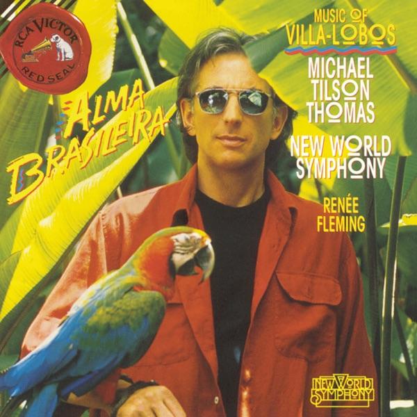 Alma Brasileira - Music of Villa Lobos