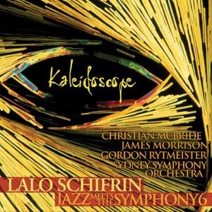 Kaleidoscope: Jazz Meets the Symphony #6 (feat. Christian McBride, James Morrison, Gordon Rytmeister & Sydney Symphony)
