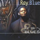 Ray Blue - Berries for Breakfast