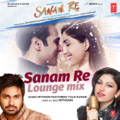 Sanam Re (Lounge Mix) [feat. Tulsi Kumar]