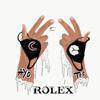 Ayo & Teo - Rolex artwork