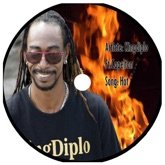 Hot (feat. Capleton) - Single