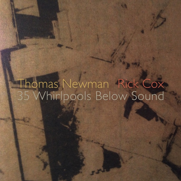 Newman & Cox: 35 Whirlpools Below Sound