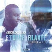 Étoile filante (feat. KeBlack) - Single