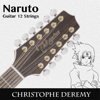 Christophe Deremy - Naruto on 12 Strings (Acoustique) artwork