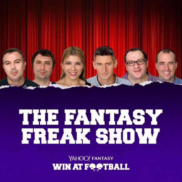Fantasy Football: Stopa League Auction Recap from Yahoo
