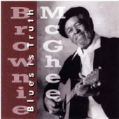 Brownie McGhee - Don't Dog Your Woman