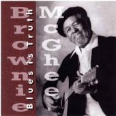 Brownie McGhee - Key to the Highway