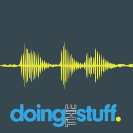 Doing the Stuff: Ep: 32 - Desire is the path to sacrifice (or why
