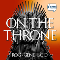 Podcast cover art for Game of Thrones: On the Throne Podcast