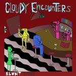 Blunt Corner - Yr Drunk Oddball