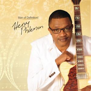 Henry Philemon - Man of Definition!