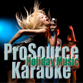 Where Are You Christmas (Originally Performed By Faith Hill) [Instrumental]-ProSource Karaoke Band