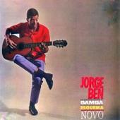 Jorge Ben Jor - Mas, Que Nada!