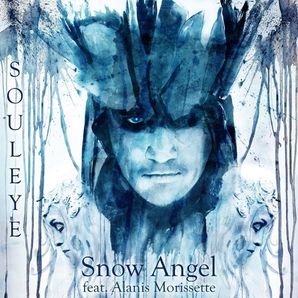 Snow Angel (feat. Alanis Morissette) - Single