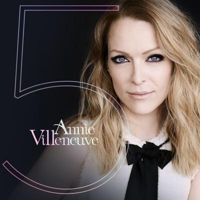 Annie Villeneuve– 5
