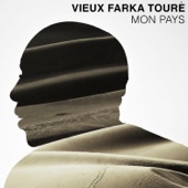 Vieux Farka Touré - Yer Gando