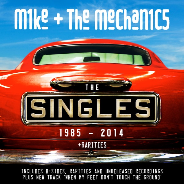 Mike & The Mechanics - Silent Running (On Dangerous Ground)