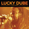 Lucky Dube - Romeo artwork