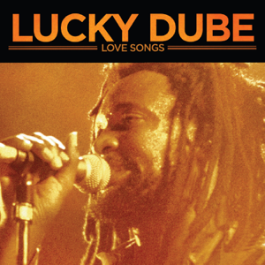 Lucky Dube - Love Songs