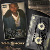 The Pimp Tape - Too $hort