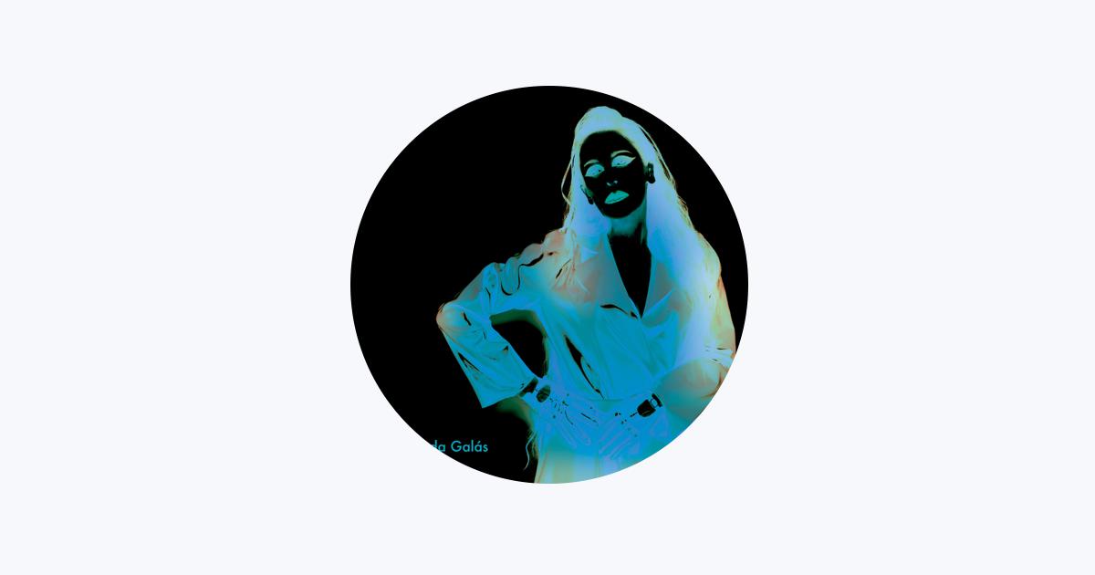 Diamanda Galás on Apple Music
