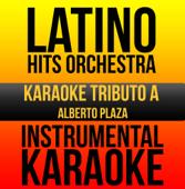 Instrumental Karaoke Series: Alberto Plaza (Karaoke Version)