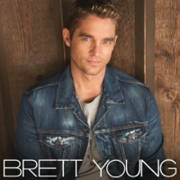 Album Mercy - Brett Young